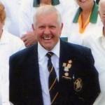Captain Roger Pedrick